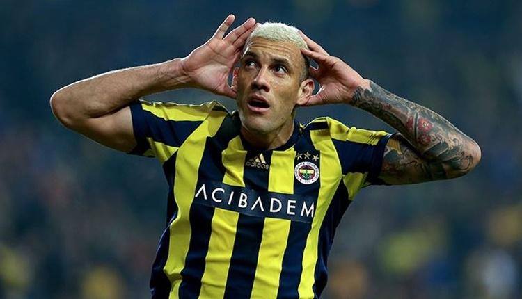 Jose Fernandao, Beşiktaş derbisinde ilki yaşamak istiyor