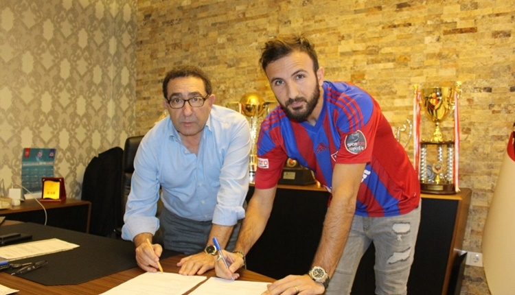 Karabükspor ara transfer döneminin şampiyonu oldu