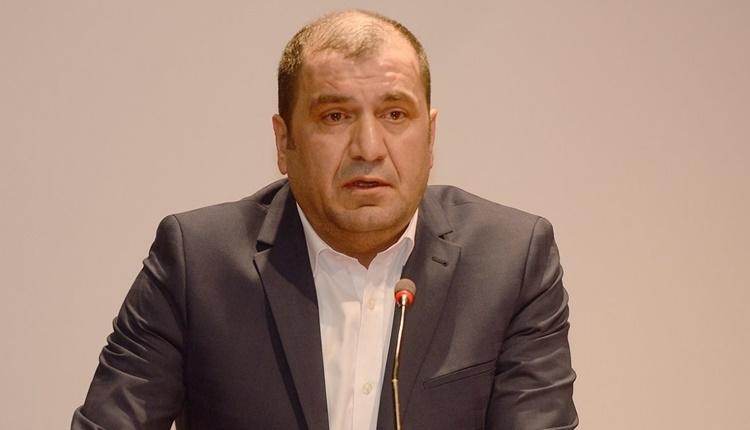 Karabükspor'un yeni başkanı Mehmet Aytekin