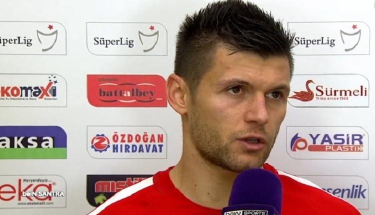 Kasımpaşalı Popov, Galatasaray'a meydan okudu