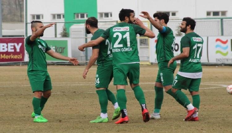 Kastamonuspor - Menemen Bld maçı canlı ve şifresiz İZLE
