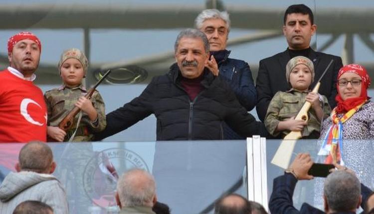 Kayserispor'da Erol Bedir'in hedefi ilk 5