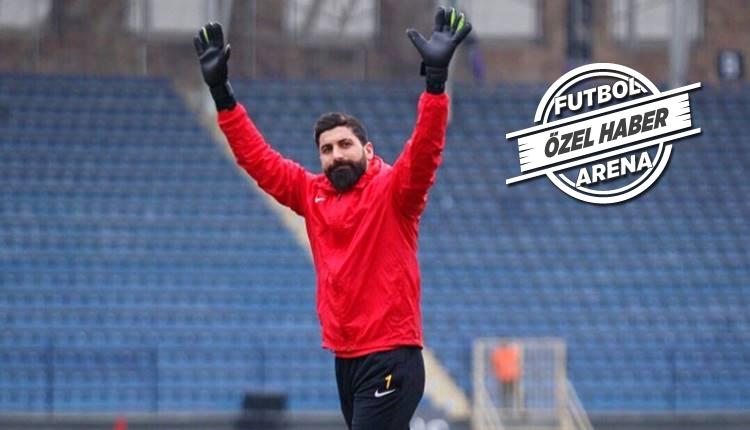 Kayserispor'da sakatlık şoku! Muammer Zülfikar Yıldırım sezonu kapattı