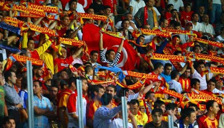 Kayserisporlu taraftarlar Ankara'ya gidiyor