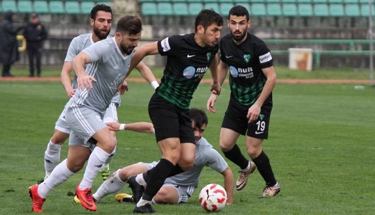 Kocaelispor - Tarsus İY maçı canlı ve şifresiz İZLE