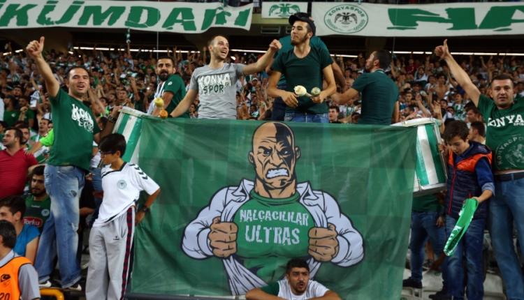Konyaspor taraftarı Alanya'da maç izleyemeyecek