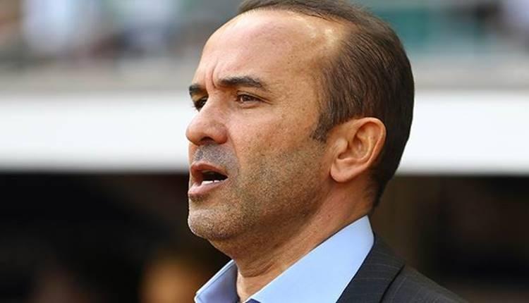 Konyaspor'da Mehmet Özdilek tartışılıyor
