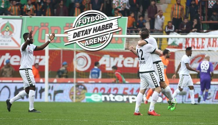 Konyaspor'dan 11 ay sonra bir ilk!