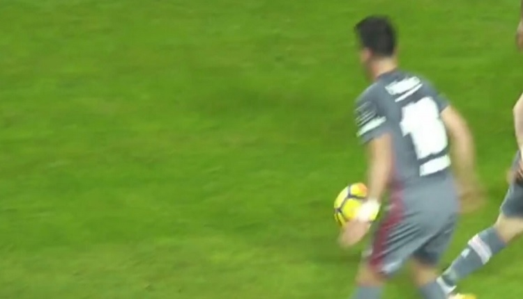 Konyaspor'dan Tolgay Arslan tepkisi! Penaltı itirazları
