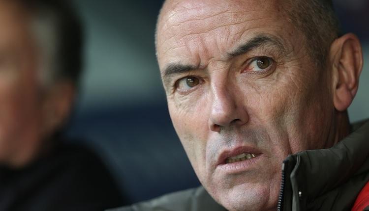 Le Guen'den flaş istifa açıklaması! Bursaspor'da...