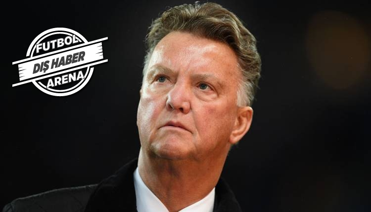 Louis van Gaal'den itiraf! Ben Sneijder'i istemiştim
