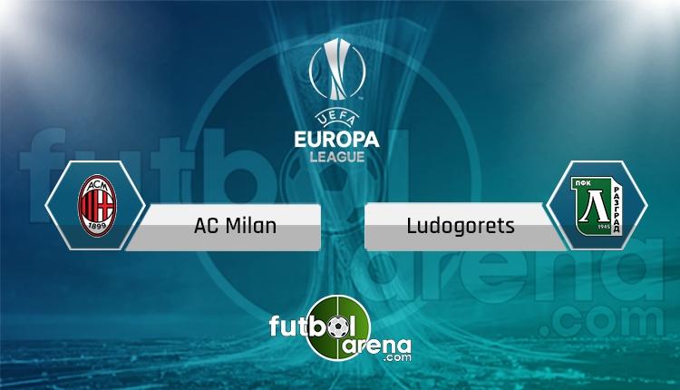 Ludogorets - Milan maçı saat kaçta, hangi kanalda? (İddaa canlı skor)