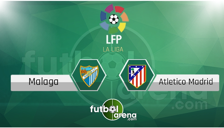Malaga - Atletico Madrid maçı saat kaçta, hangi kanalda? (İddaa Canlı Skor)