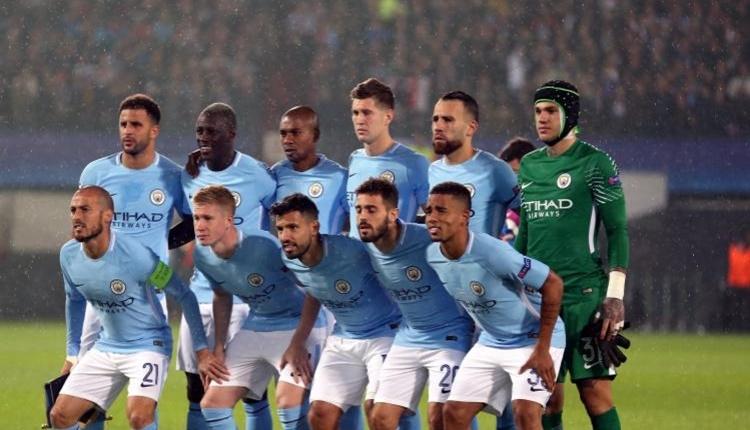 Manchester City, 878 milyon Euro harcadı