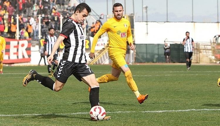Manisaspor futbolcuları idmanı boykot etti