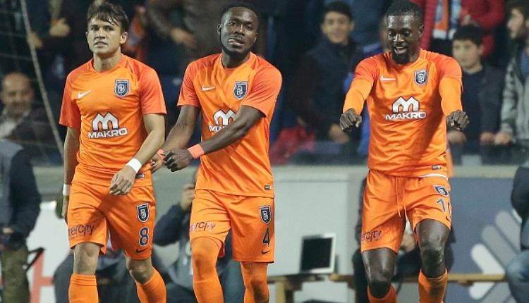 Medipol Başakşehir'de Fenerbahçe maçı öncesi şok sakatlık