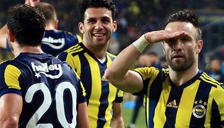 Medyanın lideri Fenerbahçe