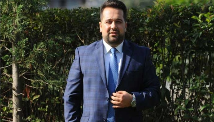 Mehmet Kazancıoğlu: