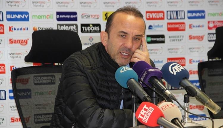 Mehmet Özdilek: Akhisarspor bizden daha çok istedi'