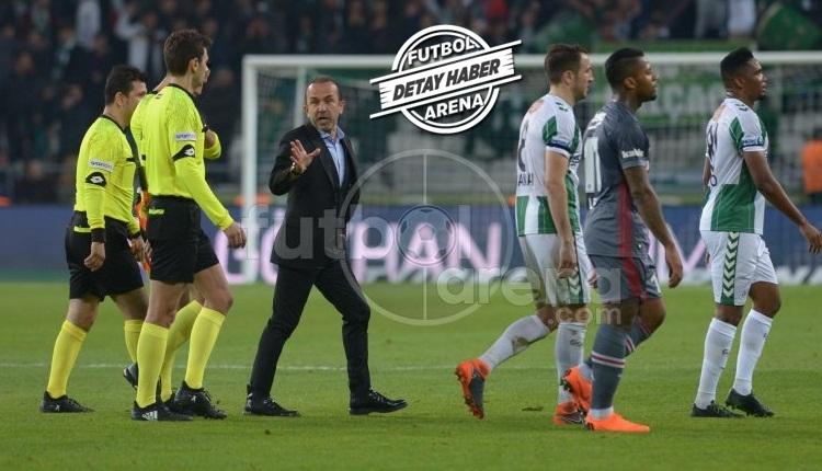 Mehmet Özdilek, Beşiktaş lanetini sürdürdü