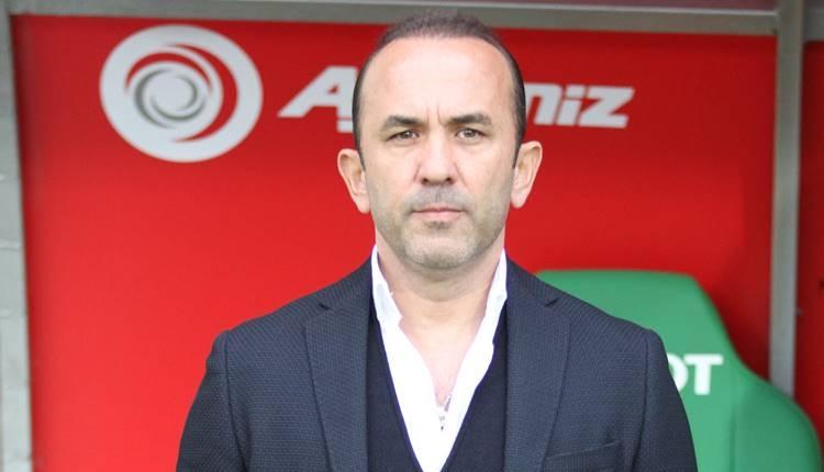 Mehmet Özdilek'ten itiraf: