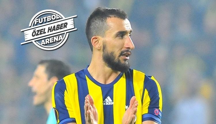Mehmet Topal o golü anlattı: