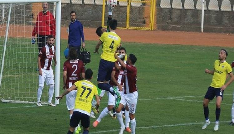 Menemen Bld - Afjet Afyonspor maçı canlı ve şifresiz İZLE