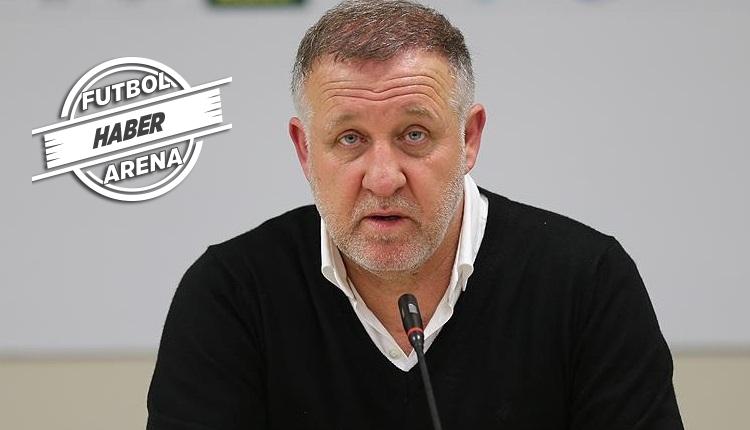 Mesut Bakkal, Alanyaspor ile anlaştı mı?