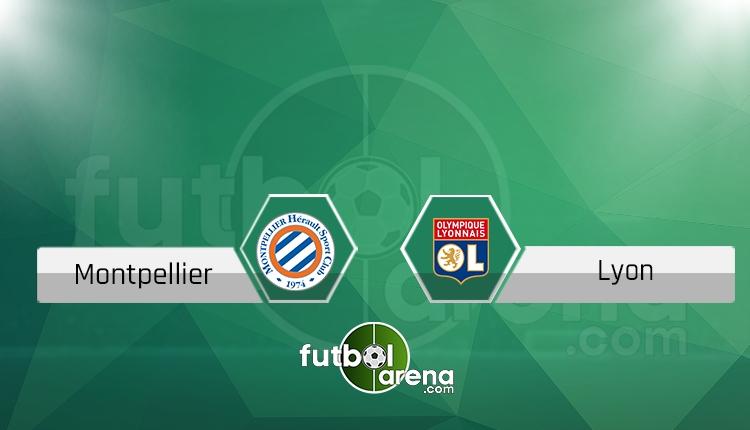 Montpellier - Lyon maçı saat kaçta, hangi kanalda? (İddaa canlı skor)