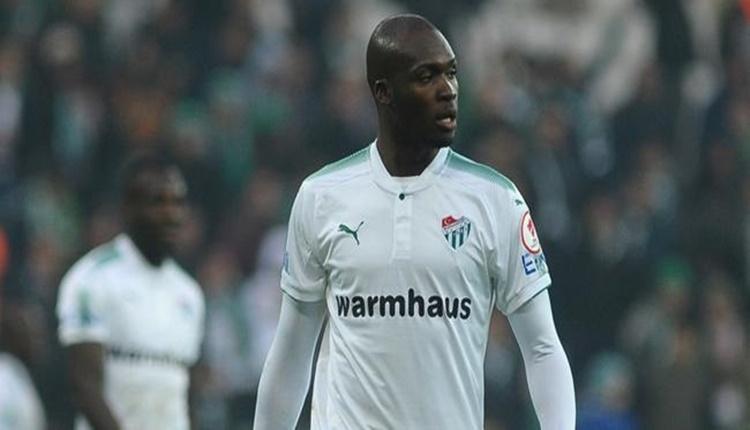 Moussa Sow, Kayserispor maçında oynayacak mı?