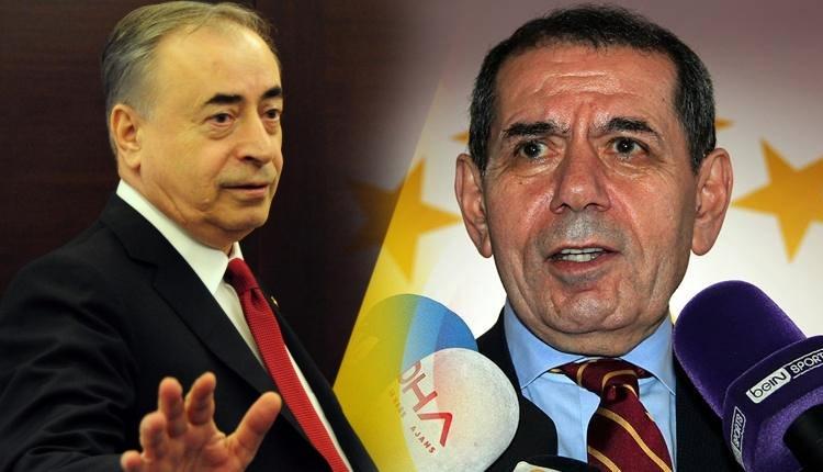 Mustafa Cengiz'den Dursun Özbek'e 28 milyon TL'lik dava