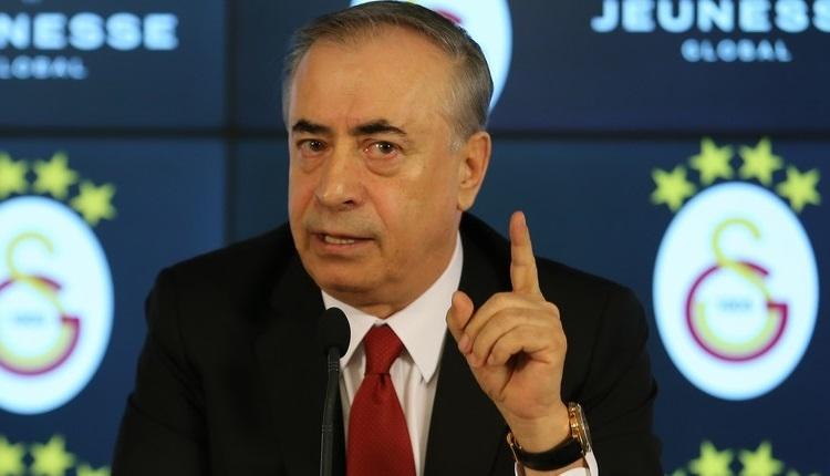 Mustafa Cengiz'den olay gönderme: 'Zırlamıyoruz'