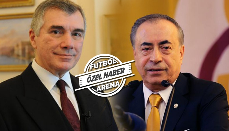 Mustafa Cengiz, Ünal Çeviköz'ün istifasını istedi