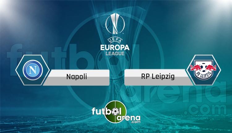 Napoli - RB Leipzig maçı saat kaçta, hangi kanalda? (İddaa canlı skor)