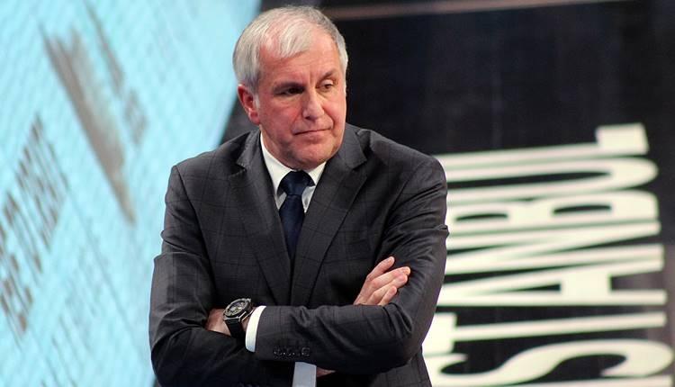 Obradovic ile Ergin Ataman arasında gerginlik!
