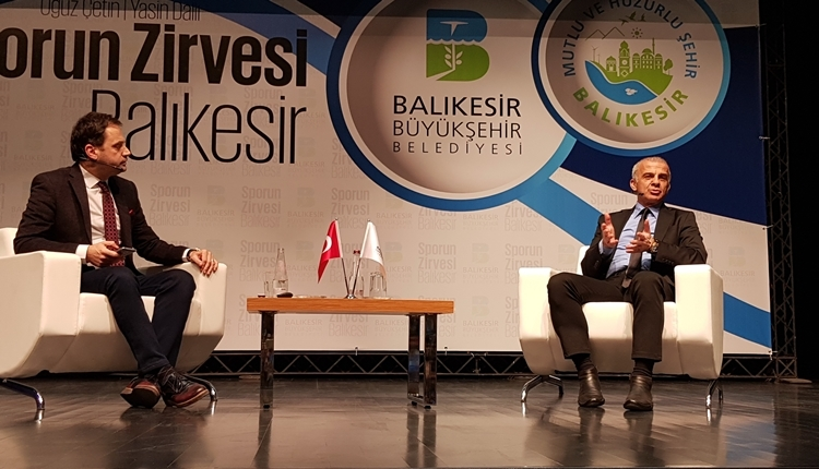 Oğuz Çetin: 'Aziz Yıldırım seçimde önde görünüyor'