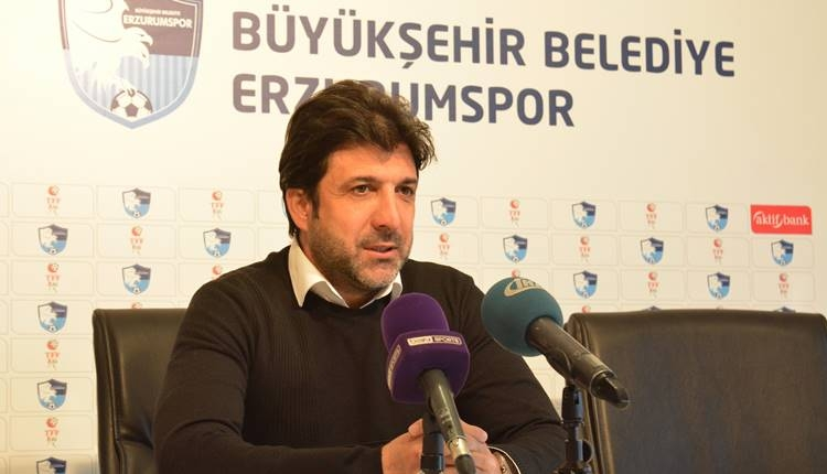Oktay Derelioğlu: 'Gaziantepspor'un bir an önce kapatılmasını istiyorlar'