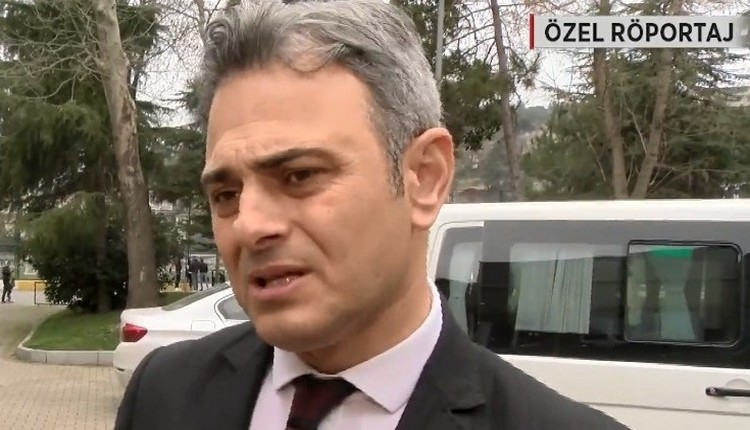 Olcay Çakır, Trabzonspor gündemini yorumladı