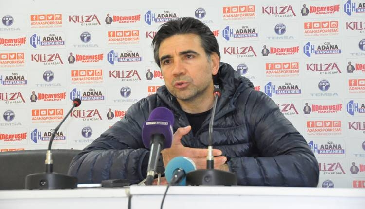 Osman Özköylü'den itiraf: 'Şanslıydık'
