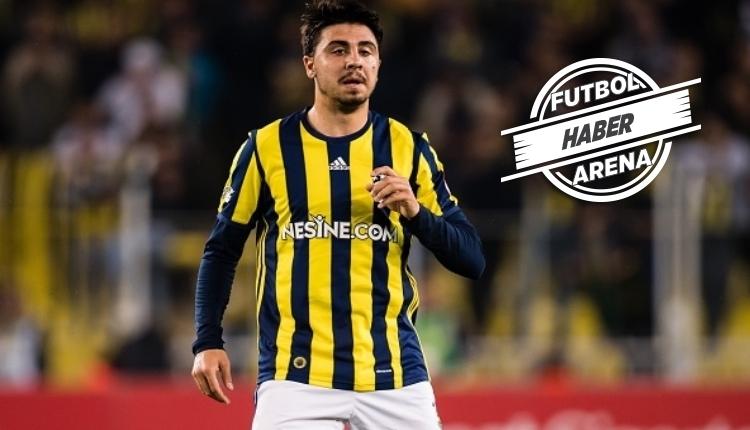 Ozan Tufan yine kilo aldı! Fenerbahçe'nin planı