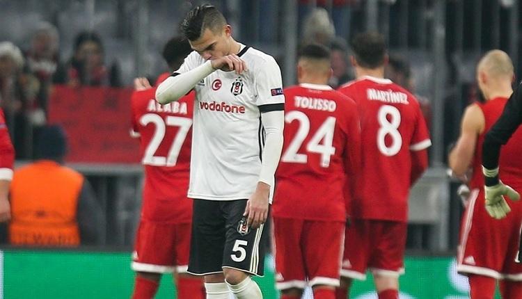 Pepe 5-0'lık Bayern Münih yenilgisinin sebeplerini açıkladı