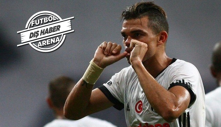 Pepe için PSG iddiası! Transferde sürpriz gelişme