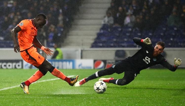 Porto 0-5 Liverpool maç özeti ve golleri (İZLE)