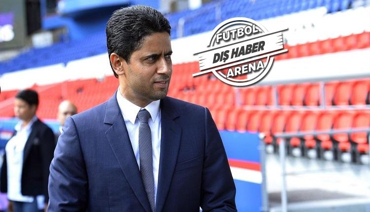 PSG'de Talisca vakası! UEFA'ya başvurdular