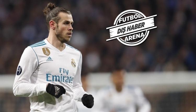 Real Madrid, Gareth Bale ile yollarını ayırıyor