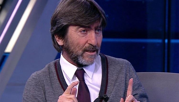 Rıdvan Dilmen'den Bursaspor - Beşiktaş maç yazısı