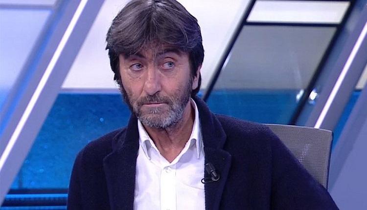 Rıdvan Dilmen'den şampiyonluk yorumu: 'Negredo'nun golü...