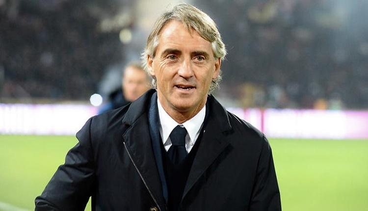 Roberto Mancini: 'Galatasaray'dan tazminat almak doğru olmazdı'