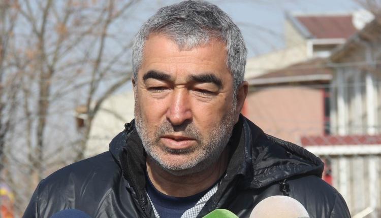Samet Aybaba: ''Farkın açıklmasını istemiyoruz''