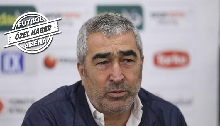 Samet Aybaba'dan FutbolArena'ya özel açıklamalar: ''Osmanlıspor eli boş dönecek''